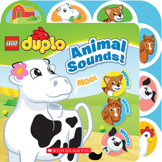 Animal Sounds Scholastic Inc.