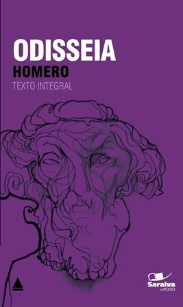 Odisseia - Col. Saraiva de Bolso Homer