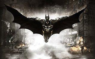 Batman: Arkham Chaos STO Comics