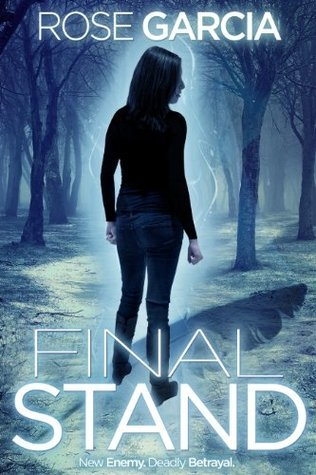Final Stand (The Transhuman Chronicles Book 2)  by  Rose Garcia
