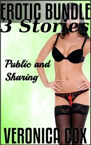 Public and Sharing  by  Veronica Cox