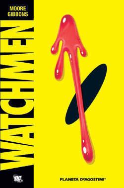 Watchmen: Edizione assoluta Alan Moore