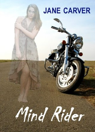 Mind Rider  by  Jane Carver