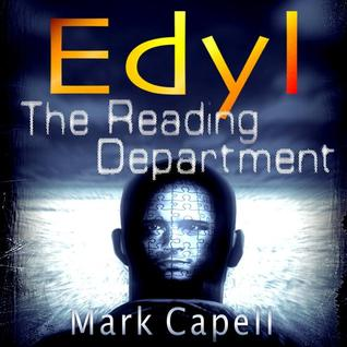 EDYL - The Reading Department (Edyl #1) Mark Capell