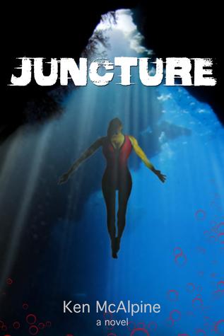 Juncture  by  Ken McAlpine