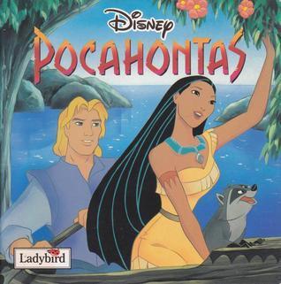 Pocahontas (Disney - Read-to-me Tales, #D203) Walt Disney Company