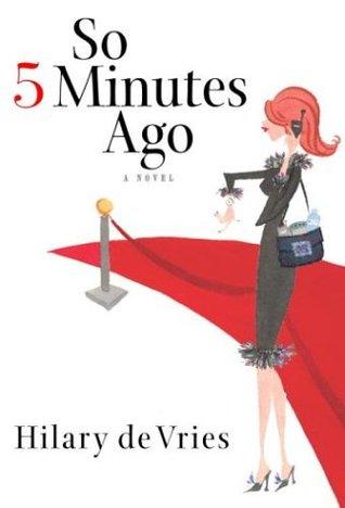 Gift Bag Chronicles, The: A Novel Hilary De Vries
