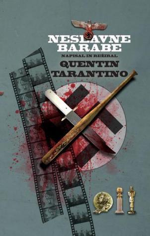 Neslavne barabe Quentin Tarantino