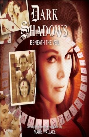 Beneath The Veil (Dark Shadow Audio Drama #34)  by  Kymberly Ashman