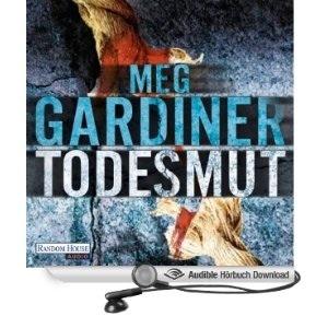 Todesmut (Jo Beckett #4) Meg Gardiner
