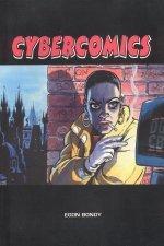 Cybercomics  by  Egon Bondy