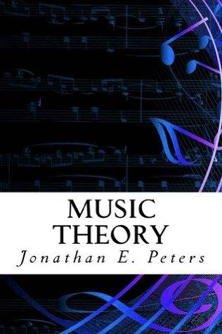 Music Theory Jonathan Peters