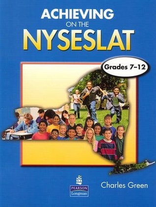 ACHIEVG ON THE NYSESLAT  by  Prentice Hall