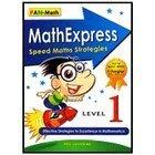 MathExpress: Speed Maths Strategies, Level 1 Li Fanglan