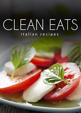Italian Recipes Samantha Evans