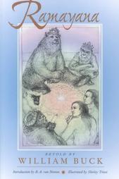 Episodes from Uttar Ramayana  by  Vālmīki