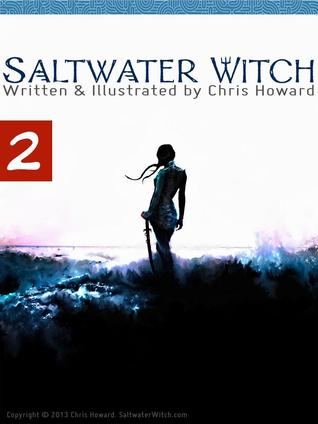 Saltwater Witch #2 Chris Howard