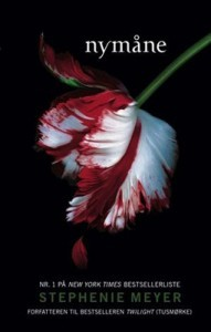 Nymåne (Twilight, #2) Stephenie Meyer