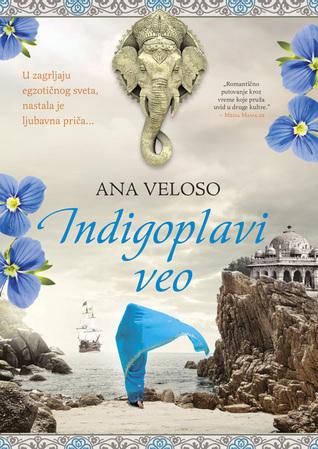 Indigoplavi veo Ana Veloso