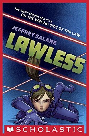 Lawless Jeffrey Salane