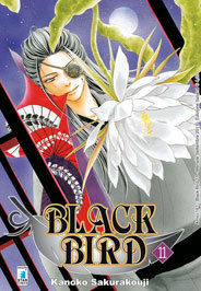Black Bird, Vol. 11 (Black Bird, #11)  by  Kanoko Sakurakouji