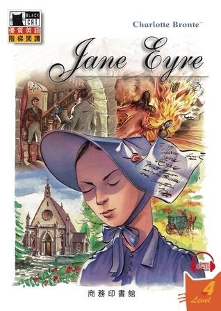 Jane Eyre 简爱 Charlotte Brontë