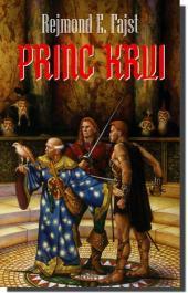 Princ krvi (Krondors Sons, #1) Raymond E. Feist