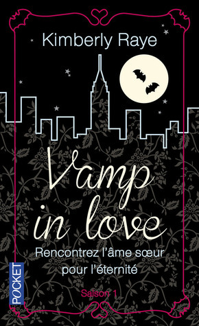 Vamp In Love (Dead End Dating, #1) Kimberly Raye