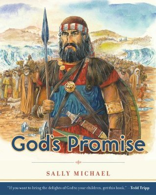 Gods Promise  by  Sally  Michael