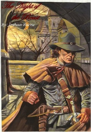 The Night of The Beast (The Reunion Book 1) Joshua Burns
