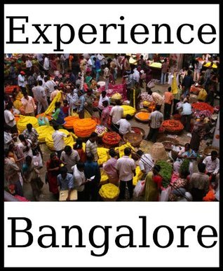 Experience Bangalore: a travel guide (2012)  by  Dolphinbooks