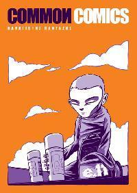 Baja la p!stola (Common Comics #1)  by  Παναγιώτης Πανταζής