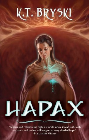 Hapax Dragon Moon Press