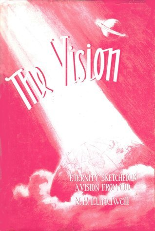 The Vision  by  N.B. Lundwall