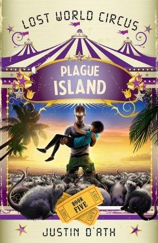 Plague Island  by  Justin DAth
