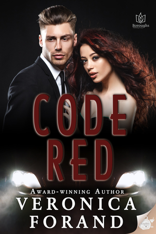 Code Red Veronica Forand