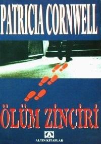 Ölüm Zinciri  by  Patricia Cornwell