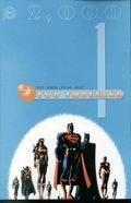 DC Comics Two Thousand Tom Peyer