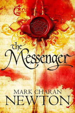 The Messenger  by  Mark Charan Newton