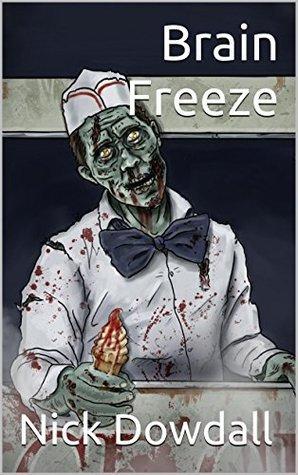 Brain Freeze Nick Dowdall