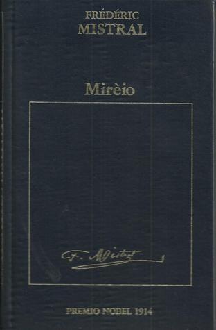 Mirèio Frédéric Mistral