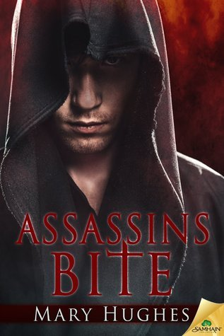 Assassins Bite (Biting Love, #8) Mary Hughes