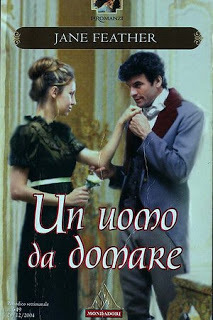 Un uomo da domare (Matchmaker Duncan Sisters, #1)  by  Jane Feather