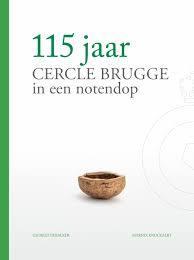 115 jaar Cercle Brugge in een notendop  by  Georges Debacker