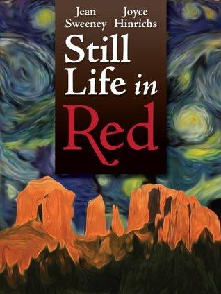 Still Life in Red Jean Sweeney