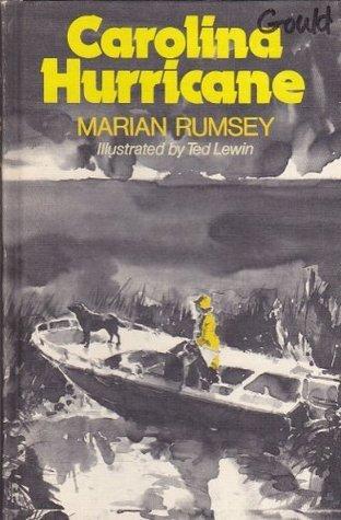 Carolina Hurricane  by  Marian Rumsey