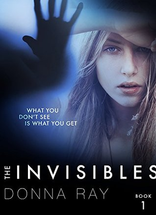 The Invisibles, Part 1 Donna Ray