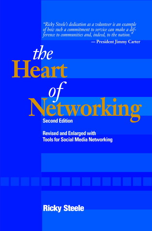 The Heart of Networking Second Edition  by  Ricky Steele