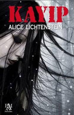 Kayıp Alice Lichtenstein