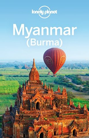 Myanmar (Burma) Simon Richmond